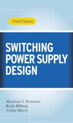 دانلود رایگان کتاب (Switching Power Supply Design (Abraham I. Pressman