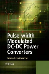 دانلود رایگان کتاب (Pulse width Modulated DC/DC Power Converters (Marian_K._Kazimierczuk