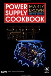دانلود رایگان کتاب  (Power Supply Cookbook (Marty Brown , 2nd Edition