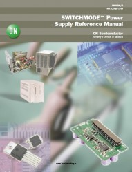 دانلود رایگان کتاب  (Switch Mode Power Supply Reference Manual (ON Semiconductor