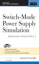 دانلود رایگان کتاب  (Switch-Mode Power Supply Simulation Spice (Steven M. Sandler