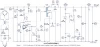 شماتیک منبع تغذیه سوئیچینگ فلای بک 12V – 1/7A
