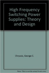 دانلود رایگان کتاب (High Frequency Switching Powe Supplies (George C. Chryssis