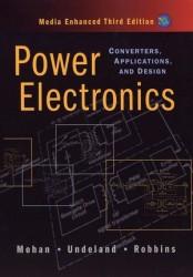 دانلود رایگان کتاب  (Power Electronics (Ned Mohan
