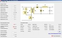 دانلود رایگان نرم افزار طراحی منبع تغذیه سوئیچینگ  Power Stage Designer v2.1