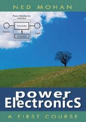 دانلود رایگان کتاب (Power Electronics(NED MOHAN