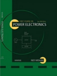 دانلود رایگان کتاب (Solutions to Supplemental Problems Power Electronics (Ned Mohan